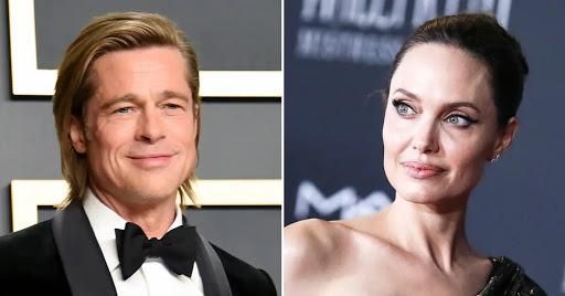 Brad Pitt Wins Joint Custody of 6 Children Following Lengthy Court Battle With Angelina Jolie