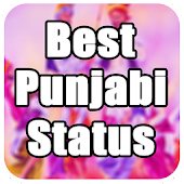 Punjabi Status, Shayari, Messages, Quotes - 2018 Android APK Download Free By HJ Photo Media Pvt Ltd.