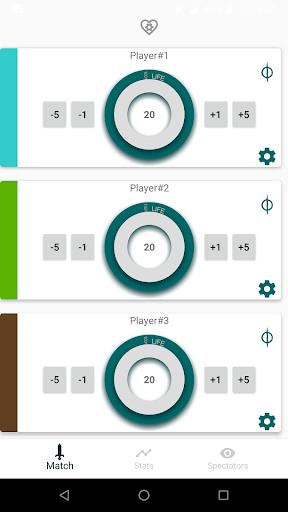Advanced Magic Counter 1.2.1 screenshots 1