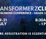 Transformerz Club : Journey of Grace