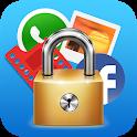 App lock & gallery vault icon