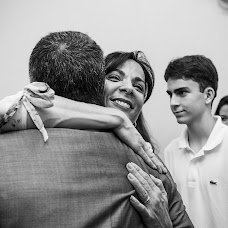 Wedding photographer Sergio biagini Pedro partholomai (Baires). Photo of 10.07.2017