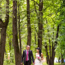 Wedding photographer Ivan Shiryaev (Ivan33). Photo of 18.07.2014