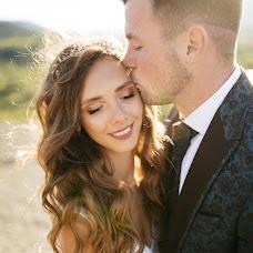 Jurufoto perkahwinan Andrey Yavorivskiy (andriyyavor). Foto pada 27.09.2018