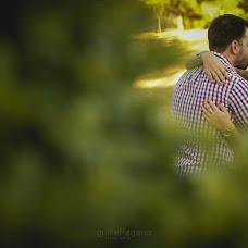 Wedding photographer Guillermo Pagano (guillepagano). Photo of 09.12.2016