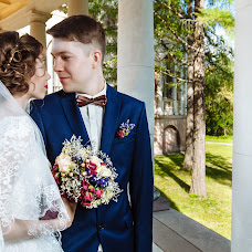 Wedding photographer Aleksandr Eniosov (aeniosov). Photo of 13.07.2016