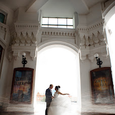 Wedding photographer Marina Lelekova (nochbezzvezd). Photo of 26.09.2017