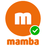 Dating online for free - Mamba Icon