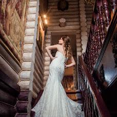 Wedding photographer Mikhail Rybalkin (Fishman07). Photo of 30.01.2015