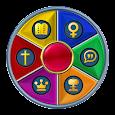 Bible Trivia Wheel - Bible Quiz Game apk
