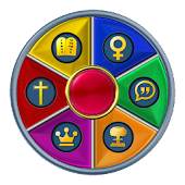 Bible Trivia Wheel -Bible Quiz