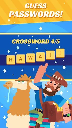 Crossword Islands u2013 Crosswords in English 1.0.23 screenshots 4