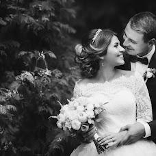Wedding photographer Sergey Boshkarev (SergeyBosh). Photo of 11.09.2017