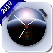 Space alarm clock
