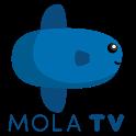 Mola TV - Broadcaster Resmi Liga Inggris 2019-2022 icon
