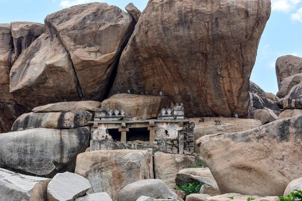 hampi monuments karnataka hampi photos