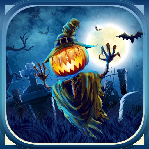 Halloween Live Wallpaper App (apk) Free Download For
