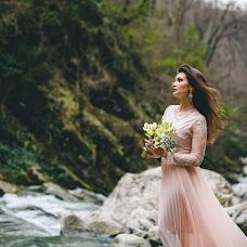 Wedding photographer Ruslan Gilimkhanov (Gilimkhanov). Photo of 04.04.2018