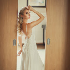 Wedding photographer Aleksey Pudov (alexeypudov). Photo of 05.06.2017