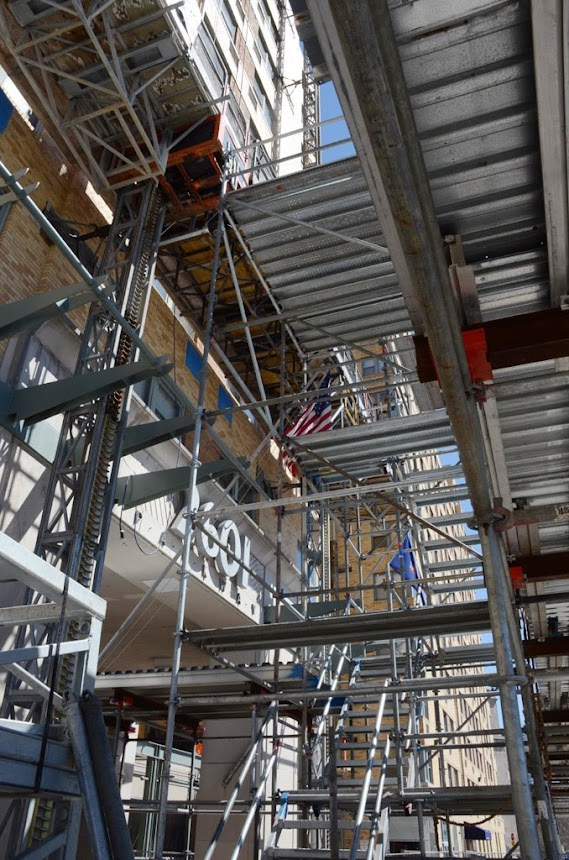 scaffolding, scaffold, rental, rent, rents, 215 743-2200, scaffolding rentals, construction, ladders, equipment rental, swings, swing staging, stages, suspended, shoring, mast climber, fraco, work platforms, hoist, hoists, subcontractor, GC, scaffolding Philadelphia, scaffold PA, phila, overhead protection, canopy, sidewalk, shed, building materials, NJ, DE, MD, NY, , renting, leasing, inspection, general contractor, masonry, superior scaffold, electrical, HVAC, USA, national, mast climber, safety, contractor, best, top, top 10, sub contractor, electrical, electric, trash chute, debris, chutes, transport platform, buck hoist, construction today, magazine, press, GBCA