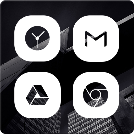 Pasty - White Icon Pack (Free Version) - Apps on Google Play