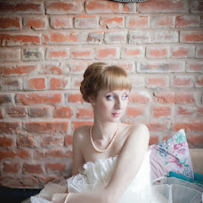 Wedding photographer Elena Merezhko (industrialize). Photo of 19.02.2013