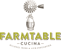 Farmtable Cucina logo