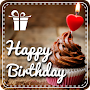 Birthday Wishes & Greetings APK icon