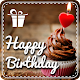 Birthday Congratulations Wishes & Greetings apk