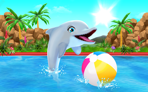 My Dolphin Show apk screenshot