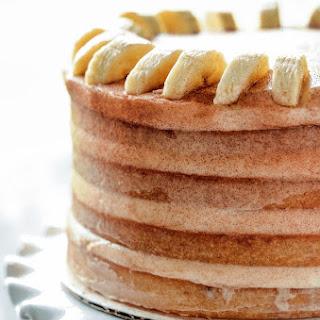 Best Banana Cake.