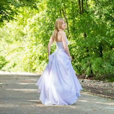 Wedding photographer Natalya Vybornova (fotonv). Photo of 11.06.2016