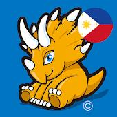 Tagalog For Kids & Babies