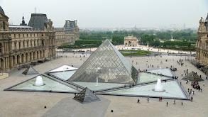 Inside the Louvre thumbnail