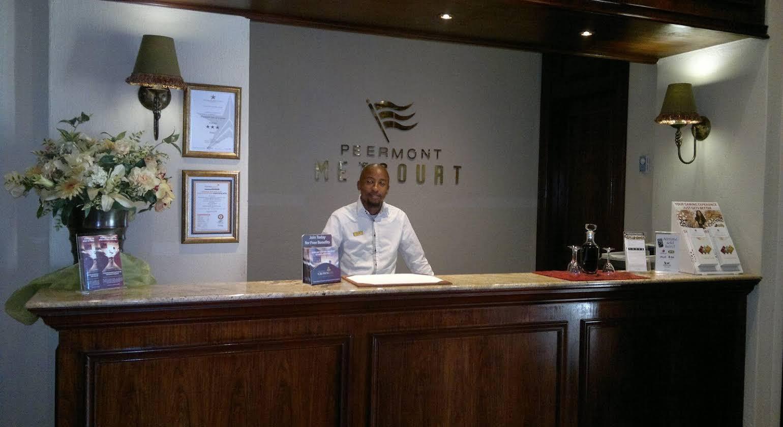 Peermont Metcourt at Frontier, Bethlehem