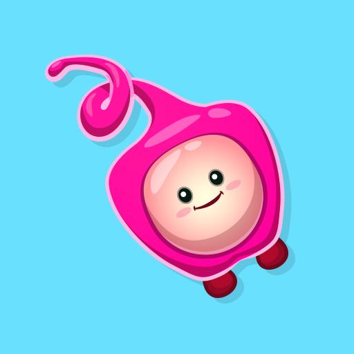 kiddy kitchen games avatar image