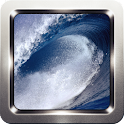Tsunami Wave Wallpapers icon