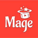 Mage Cards - Custom AR Card icon