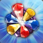 Gems & Magic adventure puzzle Icon