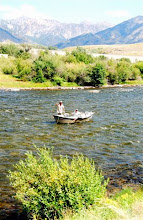 Photo: Float the Madison with Mad River Outfitters