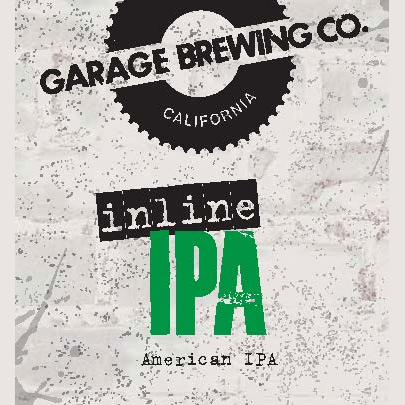 Logo of Garage Inline IPA