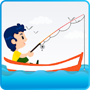 The Fish Master APK icon