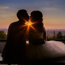 Wedding photographer Andrey Evstegneev (ea-foto). Photo of 16.12.2014