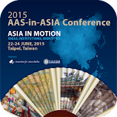 2015 AAS-in-ASIA conference