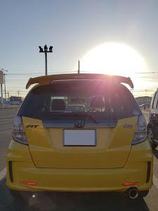 フィット GE8 RSのカスタム事例画像 YellowDropさんの2019年01月23日13:50の投稿
