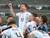 """Lionel Messi a des étoiles dans les yeux: """"Quand tu gagnes, tu te libères"""""""