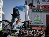 Tom Van Asbroeck en Israel Cycling Academy willen volgend seizoen naar de Tour