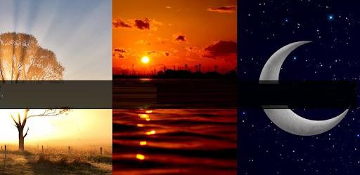 Buongiorno Buon Pomeriggio Buonasera Buonanotte Apk App