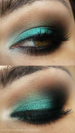 10000+ Eye Makeup Step By Step HD (Offline) 1.1 screenshots 2