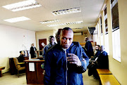 Mike Mangena appeared in the Randfontein magistrate's court on the West Rand on Tuesday